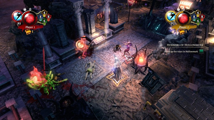 Screenshot 16 - Overlord: Fellowship of Evil