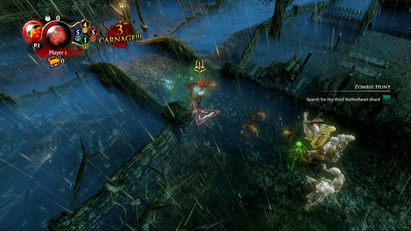 Screenshot 6 - Overlord: Fellowship of Evil