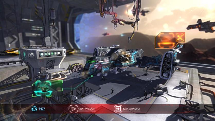 Screenshot 2 - Solar Shifter EX