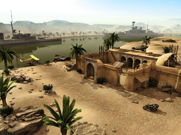 Screenshot 3 - Lost Horizon 2