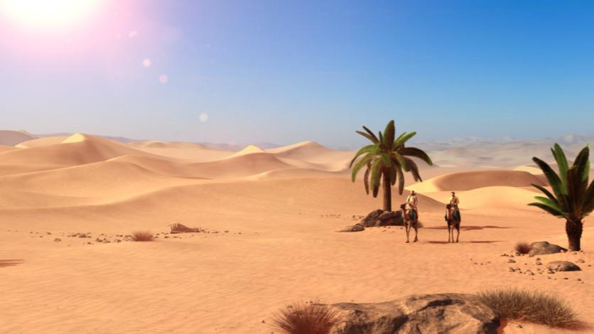 Screenshot 2 - Lost Horizon 2