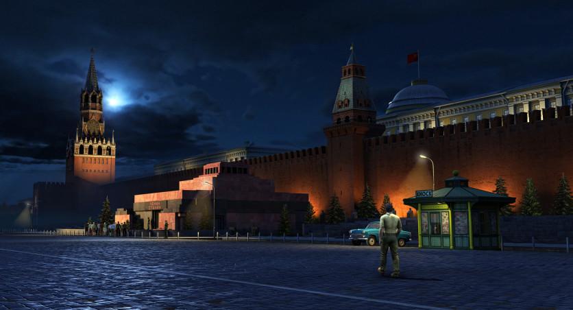 Screenshot 5 - Lost Horizon 2