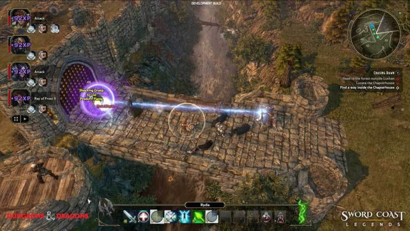 Screenshot 7 - Sword Coast Legends: Digital Deluxe Edition Campaign