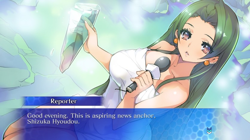 Screenshot 5 - Arcana Heart 3 LOVE MAX