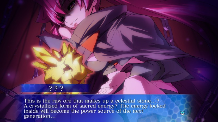 Screenshot 6 - Arcana Heart 3 LOVE MAX