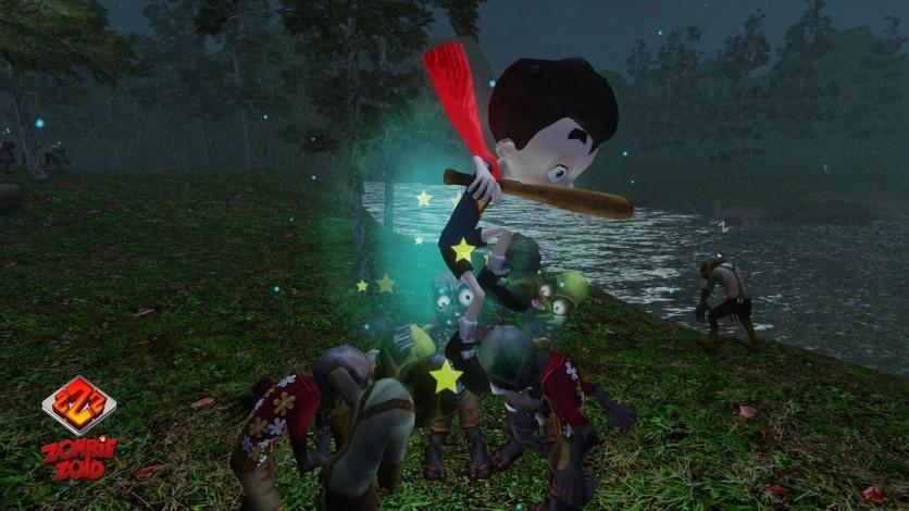 Screenshot 7 - Zombie Zoid Zenith - Edição Premium