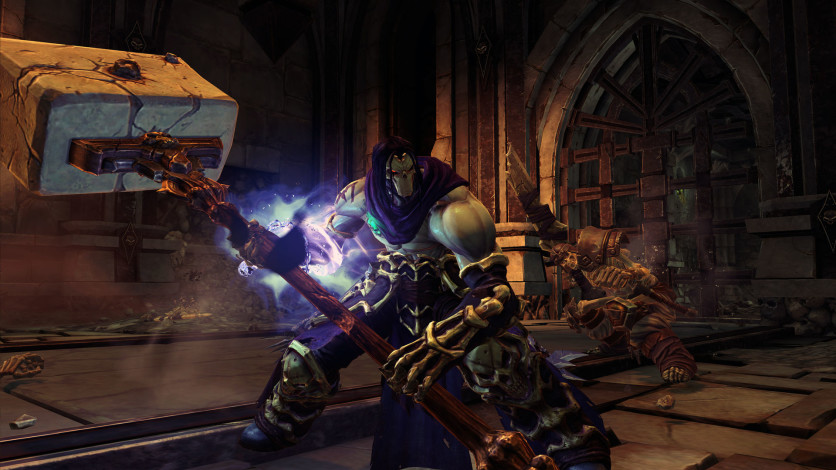 Screenshot 13 - Darksiders II - Ultimate Edition