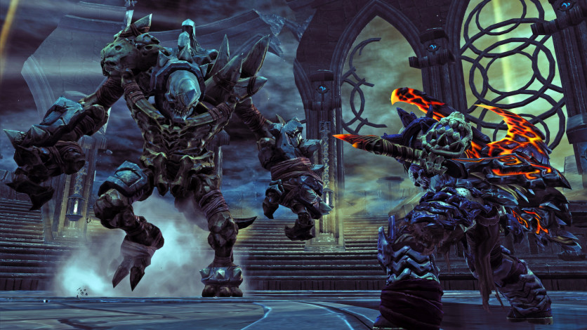 Screenshot 8 - Darksiders II - Ultimate Edition