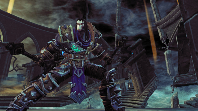 Screenshot 4 - Darksiders II - Ultimate Edition