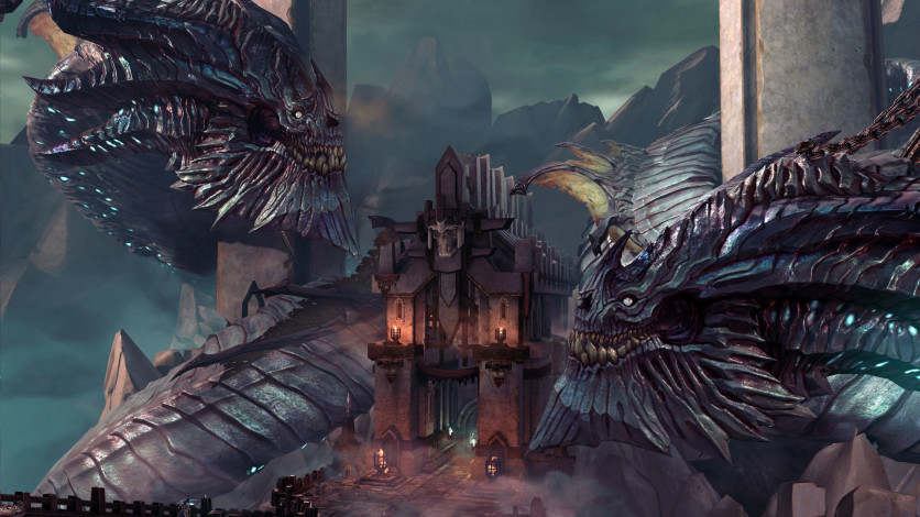 Screenshot 11 - Darksiders II - Ultimate Edition