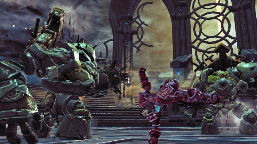 Screenshot 6 - Darksiders II - Ultimate Edition