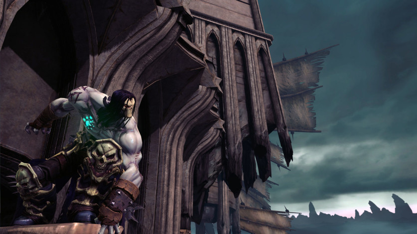 Screenshot 15 - Darksiders II - Ultimate Edition