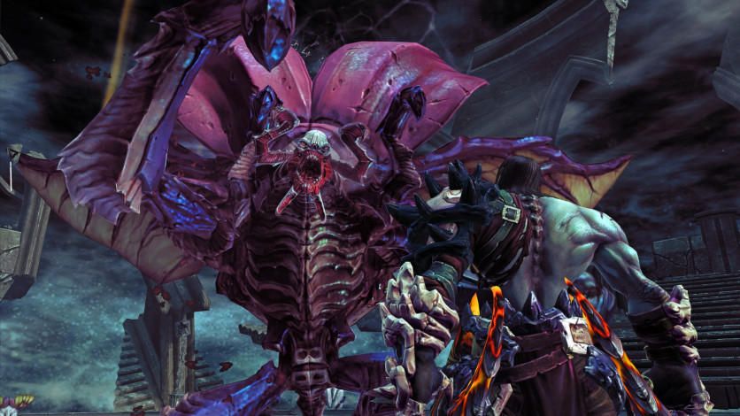 Screenshot 7 - Darksiders II - Ultimate Edition