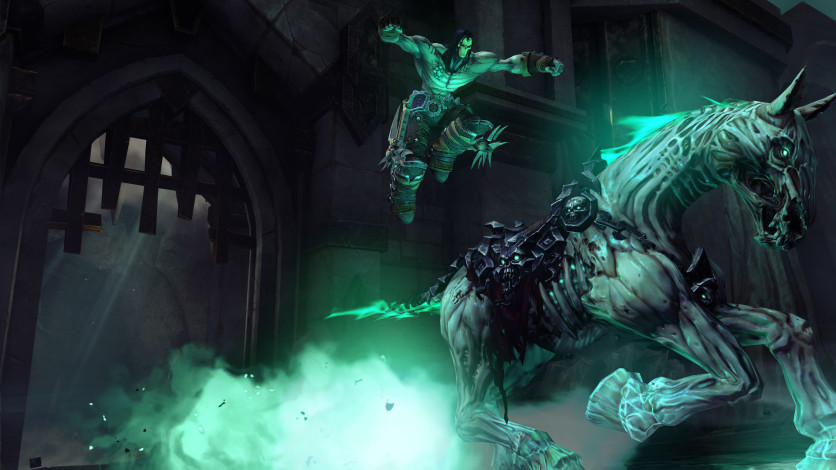 Screenshot 9 - Darksiders II - Ultimate Edition