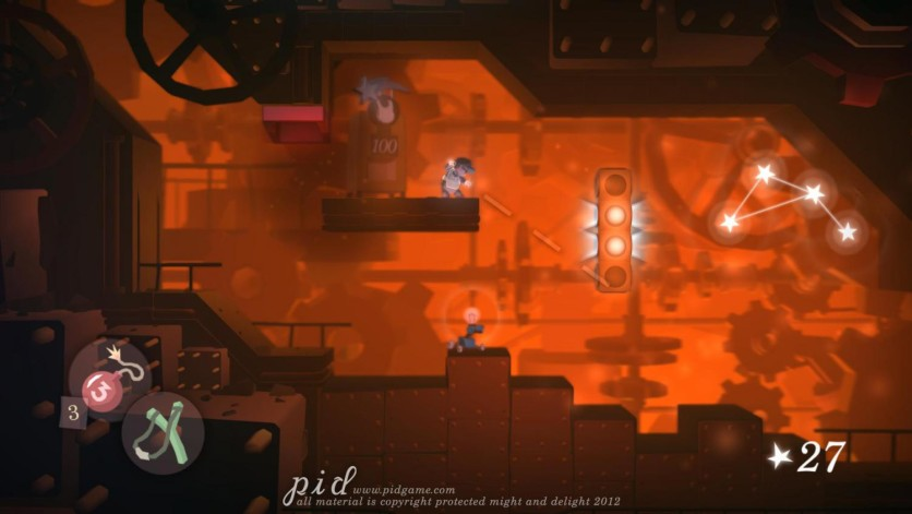 Screenshot 15 - Pid
