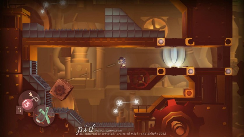 Screenshot 13 - Pid