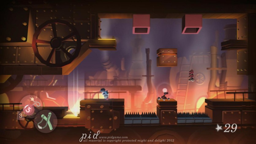 Screenshot 14 - Pid
