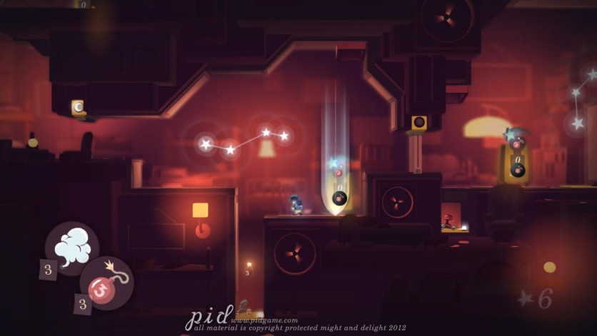 Screenshot 11 - Pid