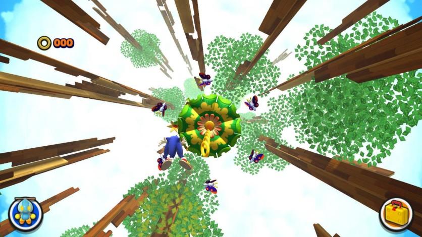 Screenshot 10 - Sonic Lost World