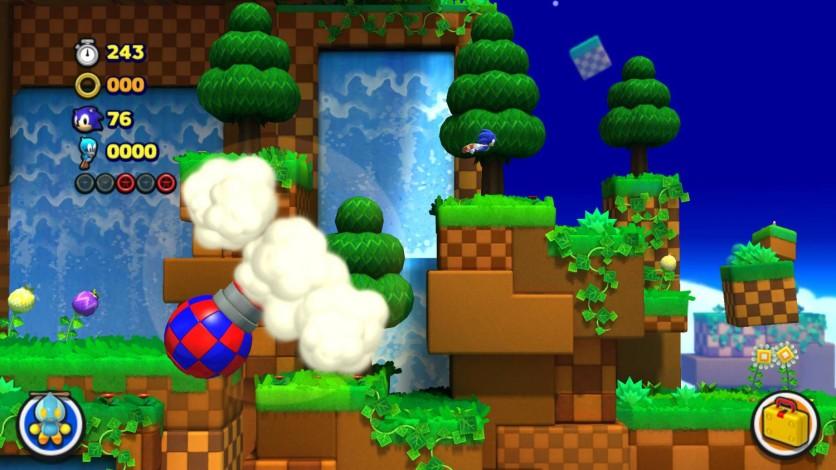Screenshot 8 - Sonic Lost World