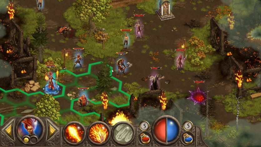 Screenshot 2 - Devils & Demons