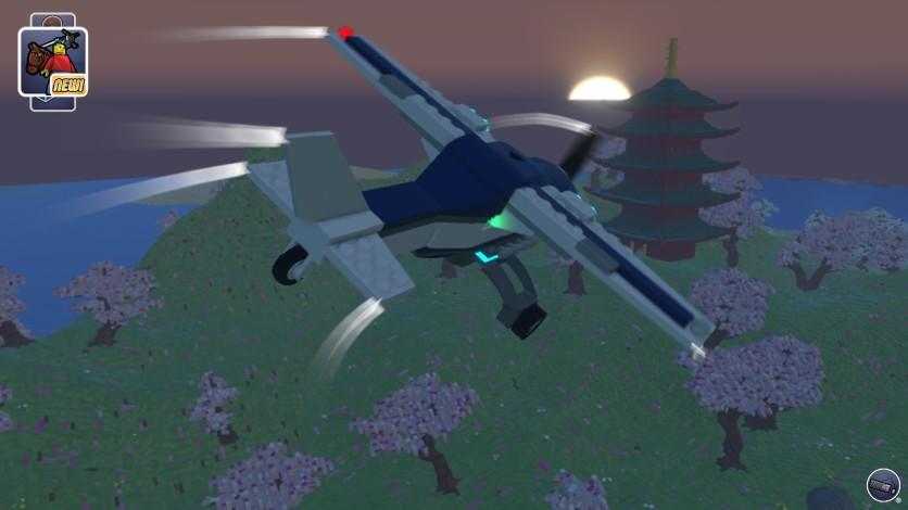 Screenshot 6 - LEGO Worlds