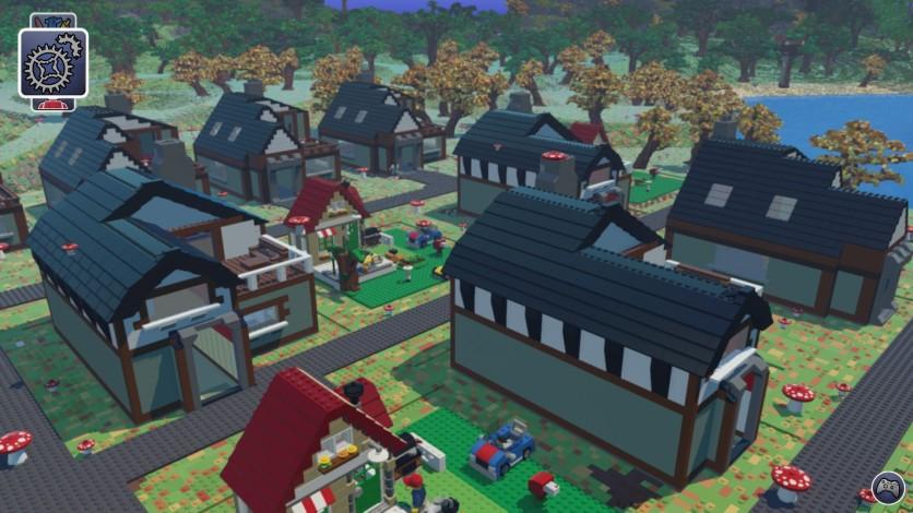 Screenshot 9 - LEGO Worlds