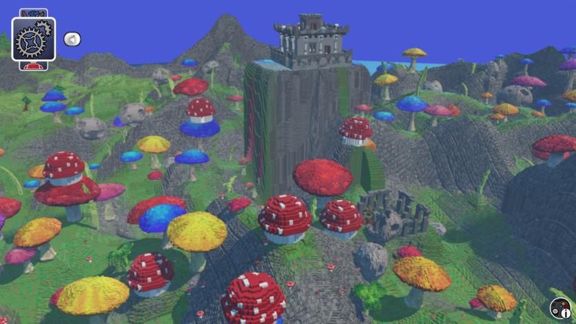 Screenshot 4 - LEGO Worlds