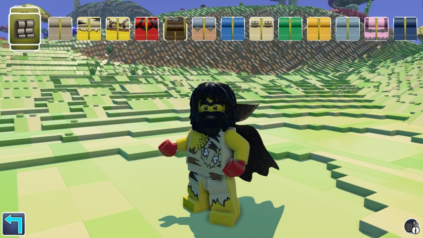 lego worlds - pc - buy it at nuuvem