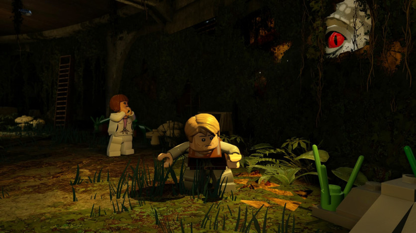 Screenshot 4 - LEGO Jurassic World