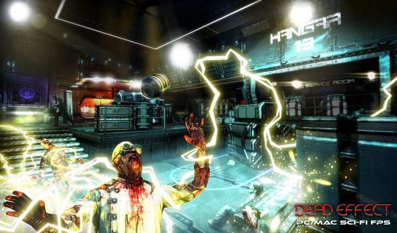 Screenshot 11 - Dead Effect