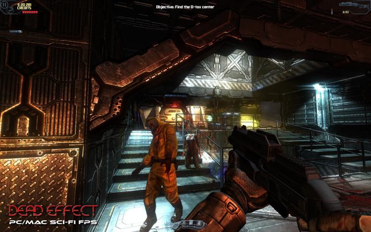 Screenshot 17 - Dead Effect