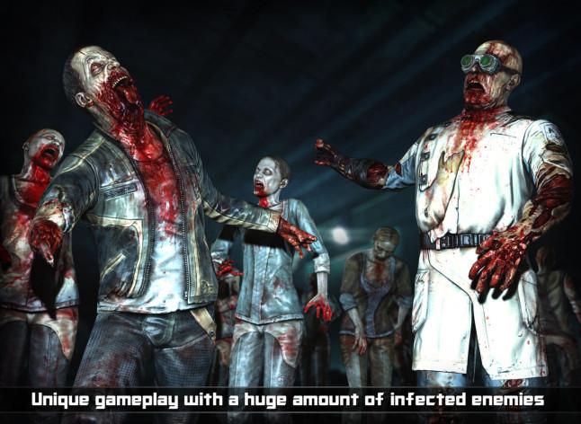 Screenshot 7 - Dead Effect
