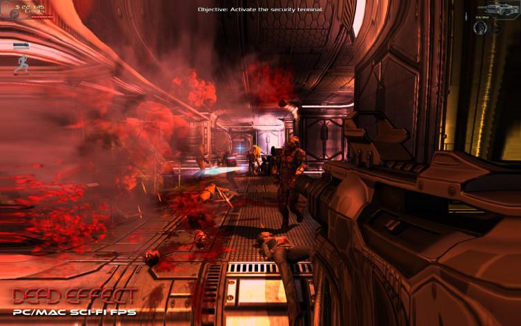 Screenshot 14 - Dead Effect