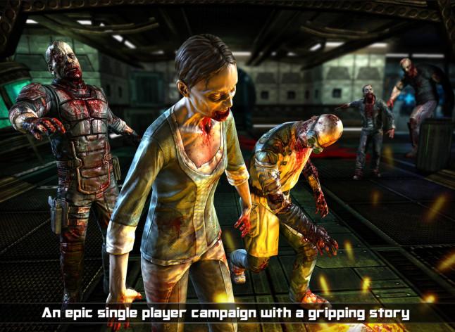 Screenshot 8 - Dead Effect