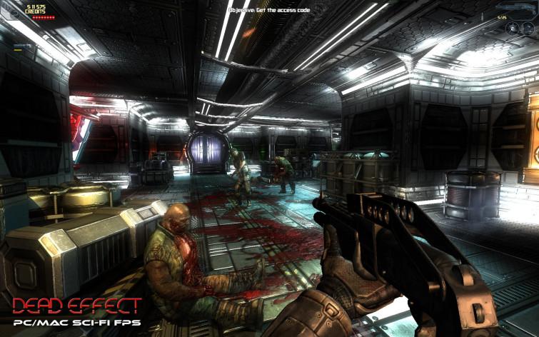 Screenshot 16 - Dead Effect