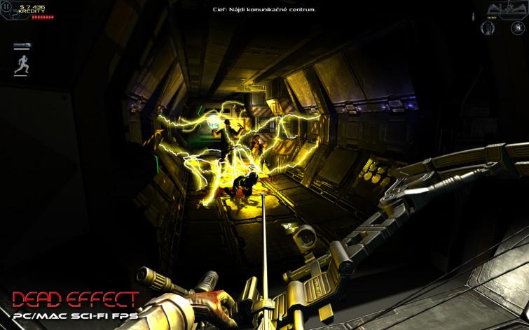 Screenshot 15 - Dead Effect