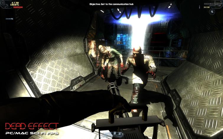 Screenshot 19 - Dead Effect