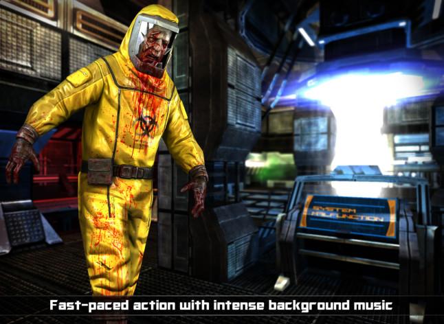 Screenshot 6 - Dead Effect