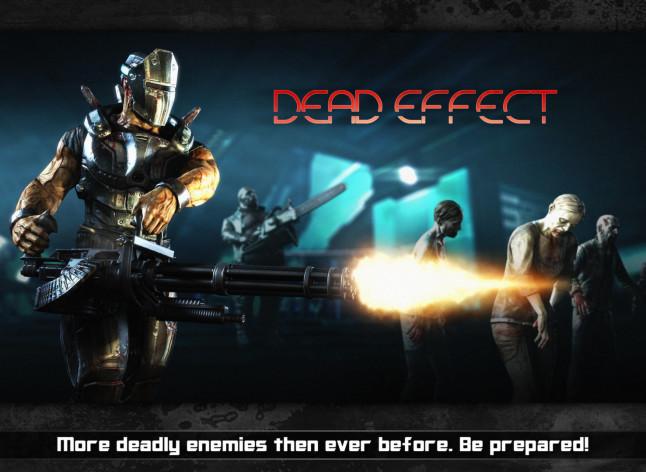 Screenshot 5 - Dead Effect