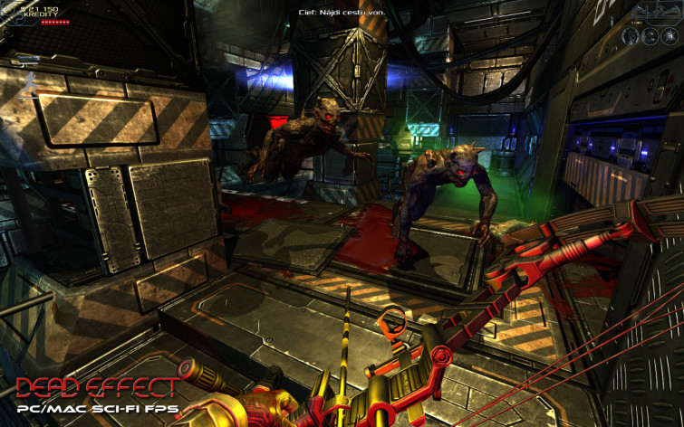 Screenshot 12 - Dead Effect