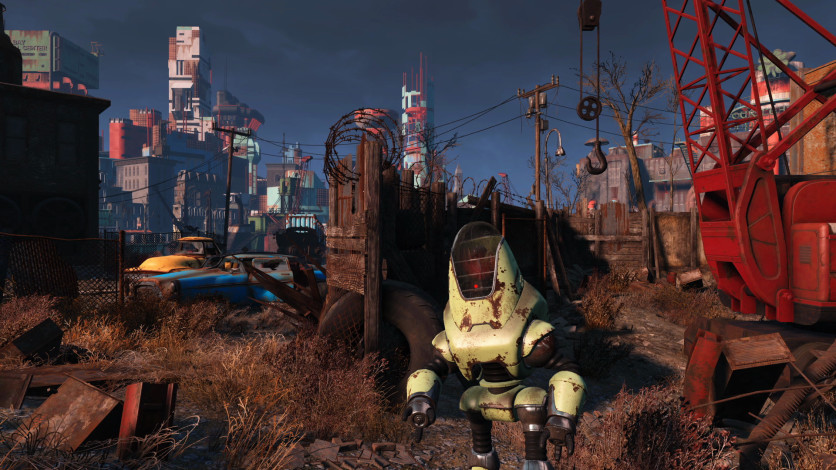 Screenshot 8 - Fallout 4 Season Pass