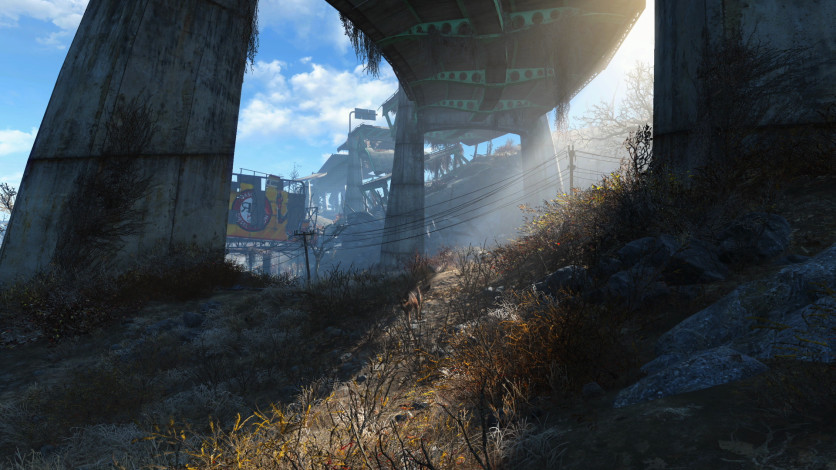 Screenshot 4 - Fallout 4 Season Pass