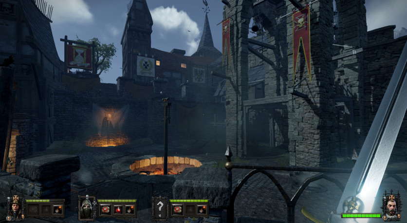 Screenshot 12 - Warhammer: End Times - Vermintide