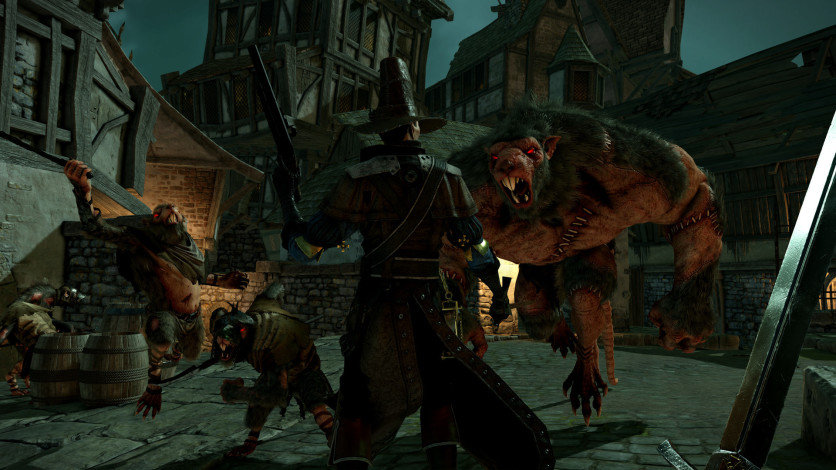Screenshot 6 - Warhammer: End Times - Vermintide - Collector's Edition
