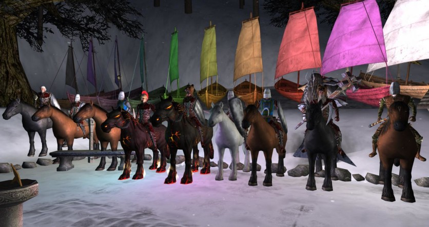 Screenshot 7 - Wurm Unlimited