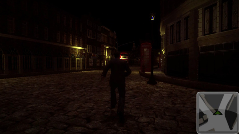 Screenshot 3 - Dark Years