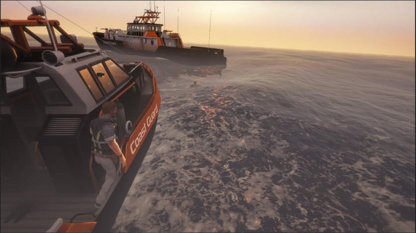 Screenshot 6 - Coast Guard