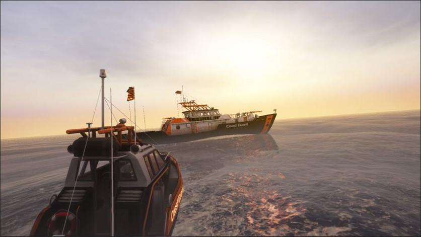 Screenshot 2 - Coast Guard