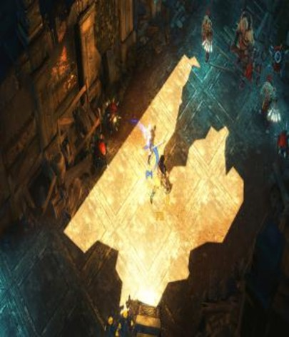 Screenshot 5 - Sacred 3 Gold